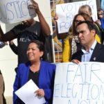 Santa Monica Voting Rights Victory Latino